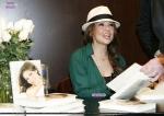 Thalia book signing 13