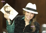 Thalia book signing 14