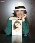 Thalia book signing 2
