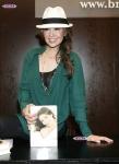 Thalia book signing 8