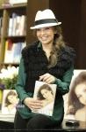 Thalia book signing 9