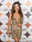 Thalia @ People en espanol: Los 50 mas bellos Gala