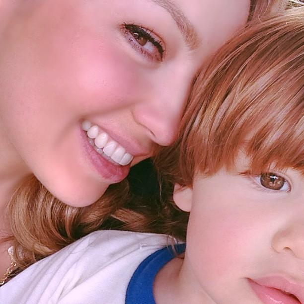 What has Thalia been up to lately? (5) | Enséñame a vivir