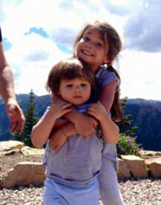 New photos of Thalia's children | Enséñame a vivir