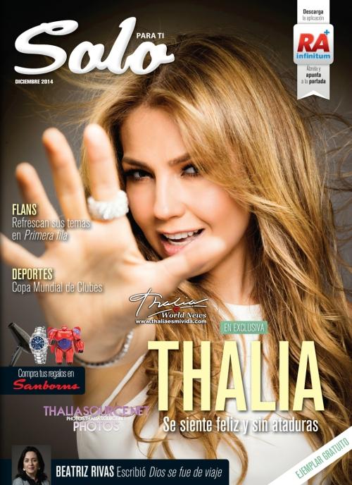 Thalia2014Solo